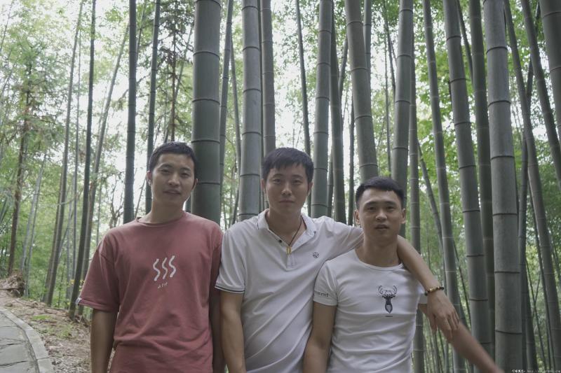 三角山旅游