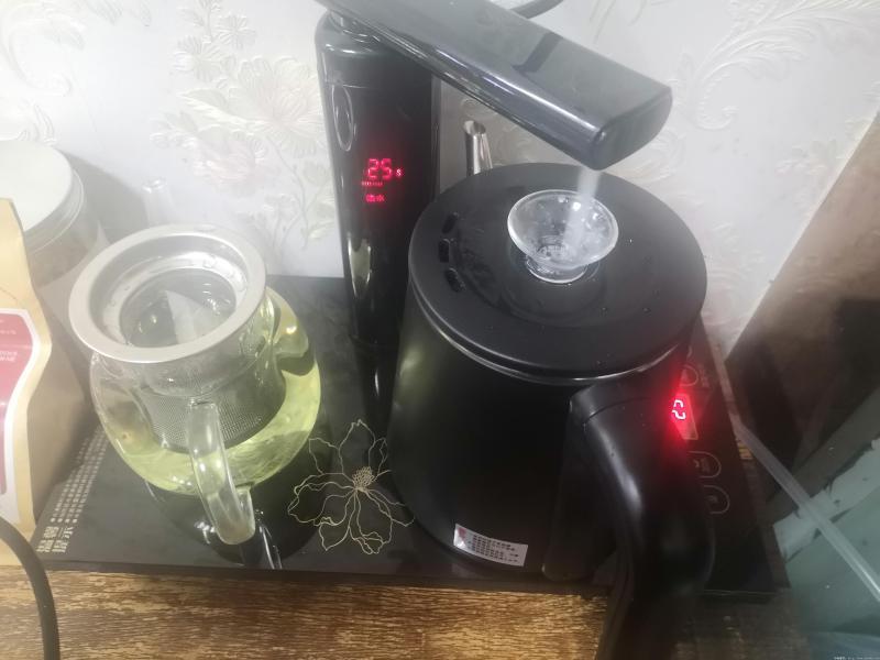 没事喝喝茶