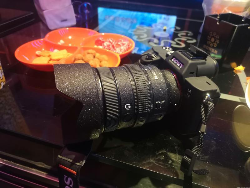 索尼24-105 G镜头
