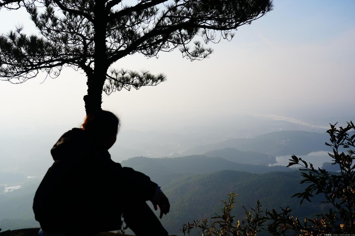 斗方山旅游